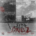 Streetz - Str8 Out The Streetz (The PreTape) mixtape cover art