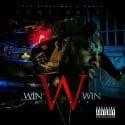 Toni Valli - Win Win mixtape cover art