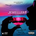Plinofficial, Hiway & Spai White P - Jewellers mixtape cover art