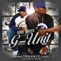 G-Unit Gems mixtape cover art