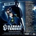 Illegal Tender mixtape cover art