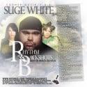 Rhythm And Backshots (R.I.P Edition) mixtape cover art