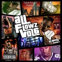 Lil Ronny MothaF - All Flowz 6 mixtape cover art