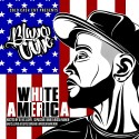 Blanco Caine - White America mixtape cover art
