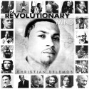 Christian Delemos - Revolutionary Mind mixtape cover art
