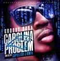 Groovy Baby - Carolina Problem mixtape cover art