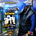K-Camp - April 27, 1990 (A Star Is Born) mixtape cover art