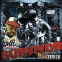Kedrick Lewis - Survivor mixtape cover art