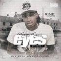 Rine Fettuccine - Through My Eyes mixtape cover art