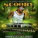 Scooby - Rich Tomorrow mixtape cover art