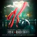 Supastar J. Kwik! Presents Lady K & Black Cherry mixtape cover art