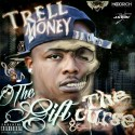 Trell Money - The Gift & The Curse mixtape cover art