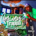 Young Trappa - Who Is Young Trappa mixtape cover art