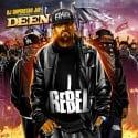 Deen - I Rebel mixtape cover art