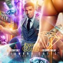 Diamond Cutz mixtape cover art