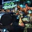 Frank Boy - Adderall, Loud, Champagne mixtape cover art