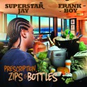 Frank Boy - Prescription Zips & Bottles mixtape cover art