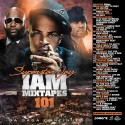 I Am Mixtapes 101 mixtape cover art