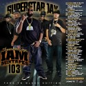 I Am Mixtapes 103 mixtape cover art
