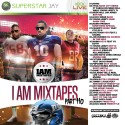I Am Mixtapes 110 mixtape cover art
