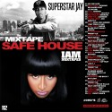 I Am Mixtapes 112 mixtape cover art