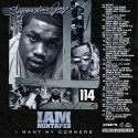 I Am Mixtapes 114 mixtape cover art