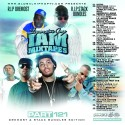 I Am Mixtapes 121 mixtape cover art