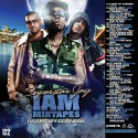 I Am Mixtapes 122 mixtape cover art