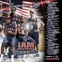 I Am Mixtapes 125 mixtape cover art