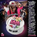 I Am Mixtapes 126 mixtape cover art