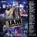 I Am Mixtapes 129 mixtape cover art