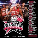 I Am Mixtapes 139 (Mixtape All-Star) mixtape cover art