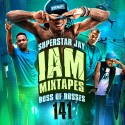 I Am Mixtapes 141 mixtape cover art