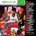 I Am Mixtapes 143 mixtape cover art