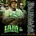 I Am Mixtapes 144 mixtape cover art