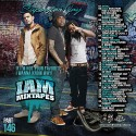 I Am Mixtapes 146 mixtape cover art