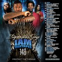 I Am Mixtapes 148 mixtape cover art