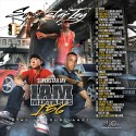 I Am Mixtapes 156 mixtape cover art