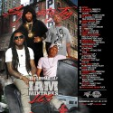I Am Mixtapes 163 mixtape cover art