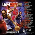 I Am Mixtapes 172 mixtape cover art