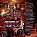 I Am Mixtapes 174 mixtape cover art