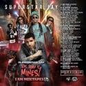 I Am Mixtapes 175 mixtape cover art