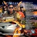 I Am Mixtapes 177 mixtape cover art