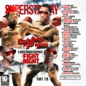 I Am Mixtapes 178 (Fight Night) mixtape cover art