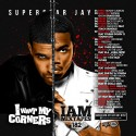I Am Mixtapes 182 (I Want My Corners) mixtape cover art