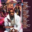 I Am Mixtapes 187 mixtape cover art