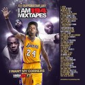 I Am Mixtapes 194 mixtape cover art