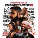 I Am Mixtapes 205 mixtape cover art