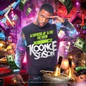 Koonce - Koonce Season mixtape cover art
