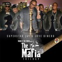Maino & The Mafia - The Mafia Trilogy mixtape cover art